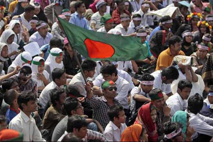 B'desh war crimes: Jamaat leader gets death penalty