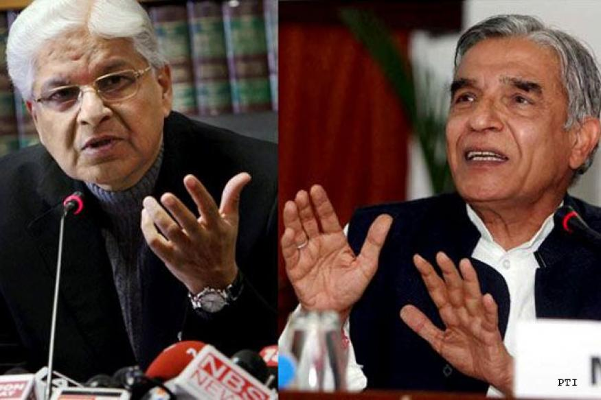 Bansal resigns, will Ashwani follow the suit?