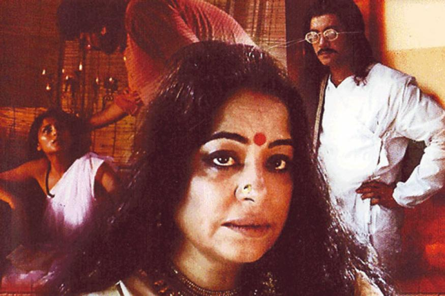 Watch: Rituparno Ghosh's award-winning film 'Bariwali'