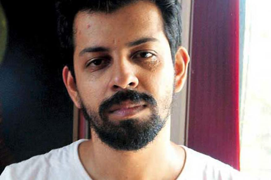 After 'David' Bejoy Nambiar to remake 'Pizza'?