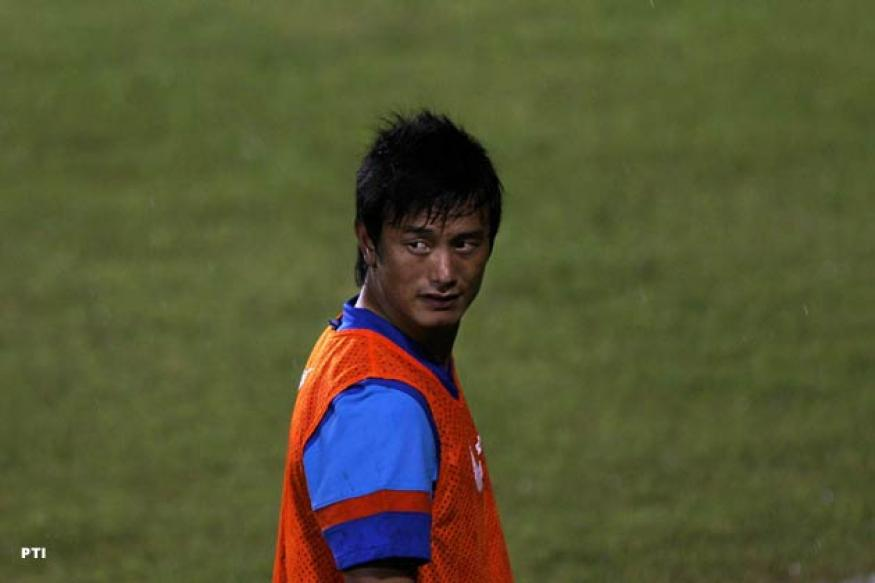 Bhutia wants AIFF Technical Committee to play a bigger role