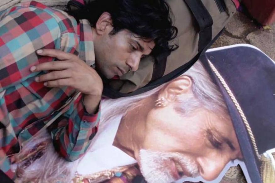'Bombay Talkies': Anurag Kashyap denies plagiarism allegations