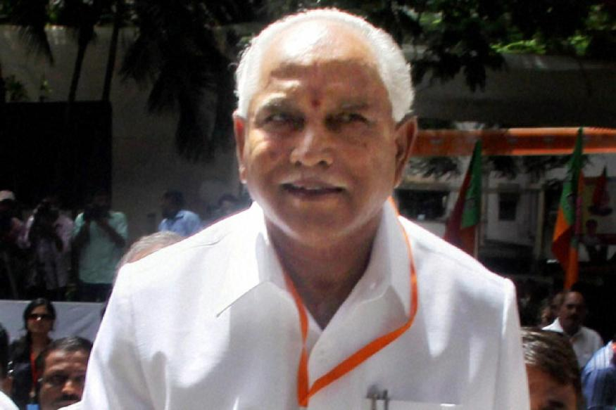 K'taka polls: BSY plays the spoiler, ensures BJP's defeat