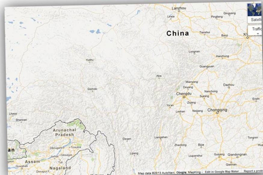 Google Maps leads Chinese man abducted 23 years ago back home