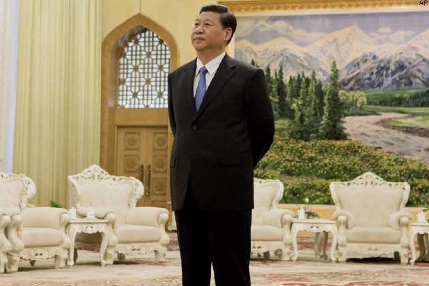 China president takes charge of sweeping economic reforms