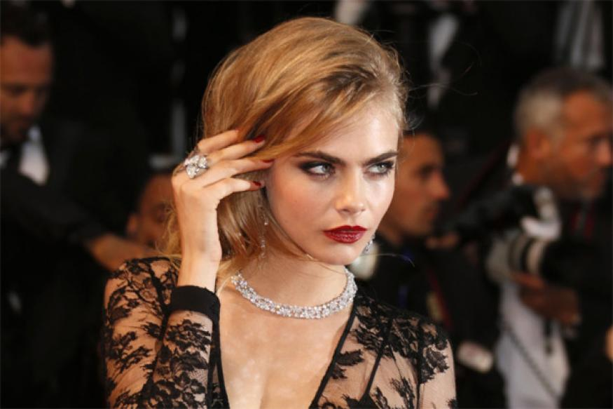 $ 1 mn Chopard jewels' heist rocks Cannes Film Festival