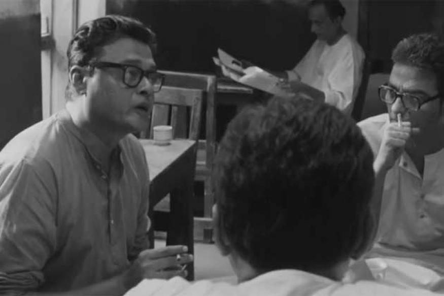 'Meghe Dhaka Tara' trailer: It's not a biopic