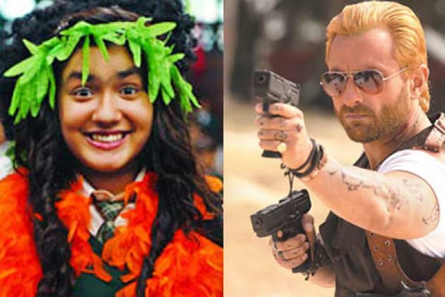 'Go Goa Gone' zombies take on 'Gippi' teens  this week
