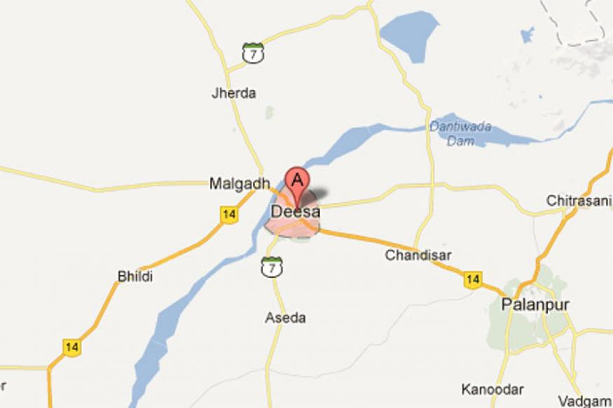 Gujarat: Man arrested for raping 14-year-old girl