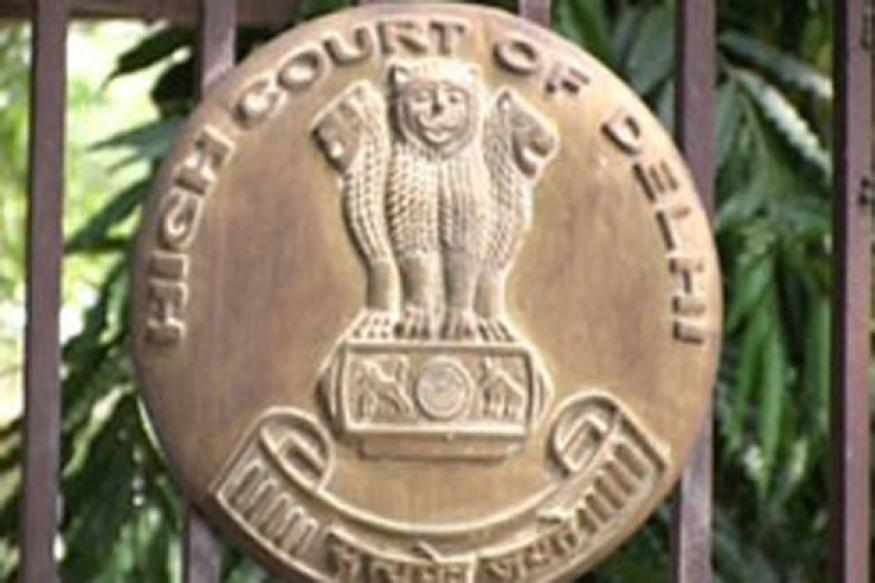 Over one lakh cases pending in Delhi High Court