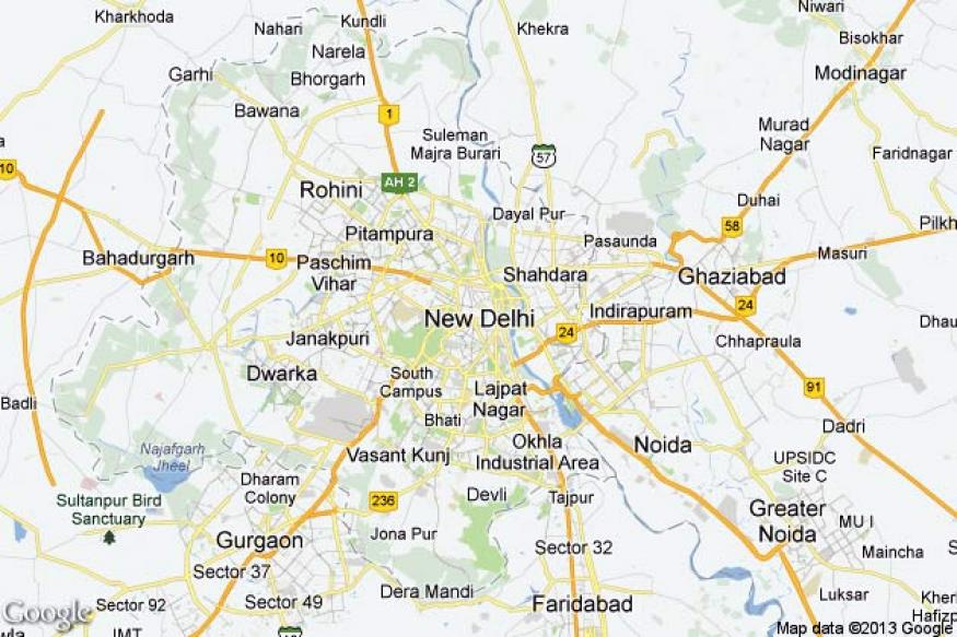 Delhi: 11 government hospitals have no fire clearance
