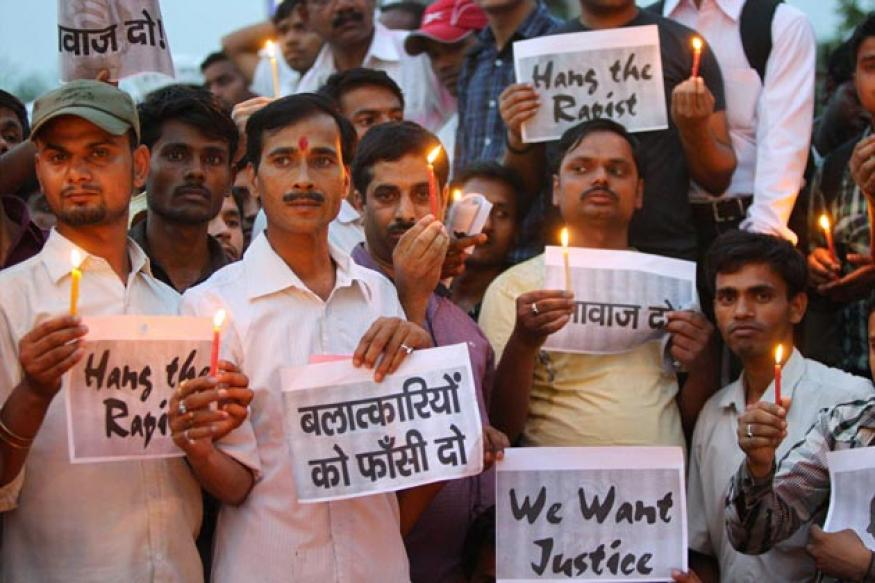 UP: 4 men gangrape girl; doctor slaps her on refusal to withdraw case