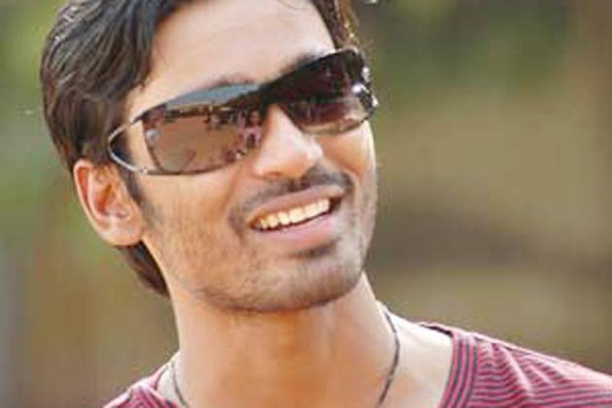 Dhanush to star in KV Anand's next?