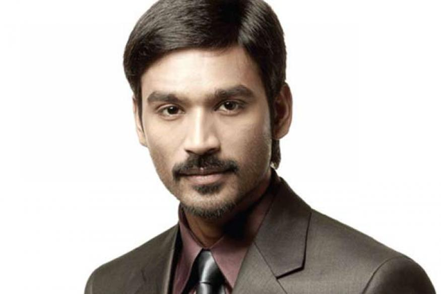 Dhanush, Samantha win top honours at the Vijay awards