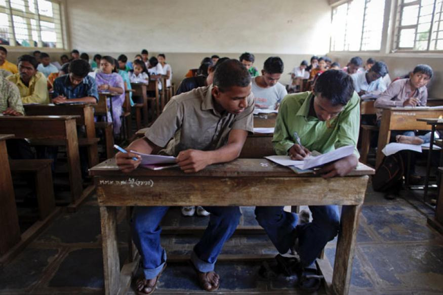 Mumbai: Narsee Monjee institute entrance test racket busted