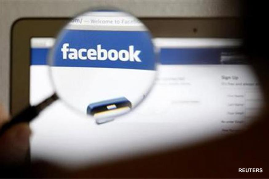 Facebook may affect your mental health: Study