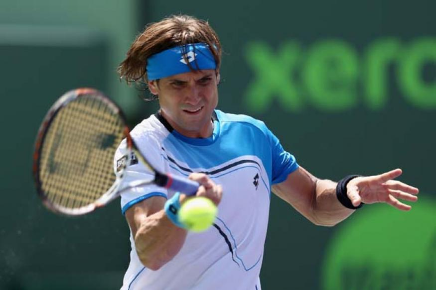 Ferrer beats Roger-Vasselin in Portugal Open