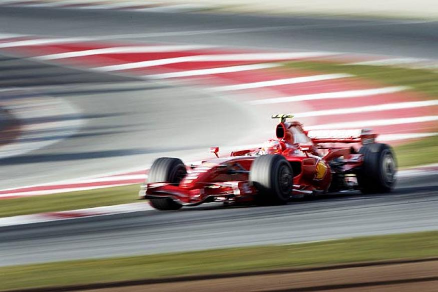 Mishaps, not car, affecting F1 campaign: Ferrari