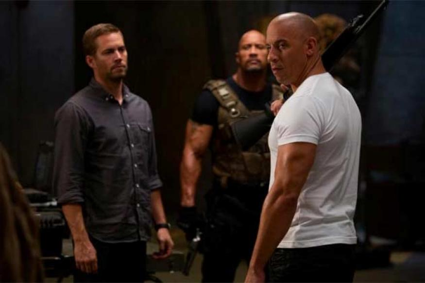 Tweet Review: Vin Diesel's 'Fast and Furious 6'