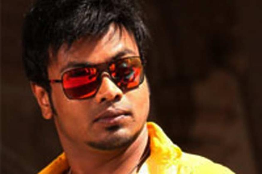Manchu Manoj to star in Telugu film 'Potugadu'