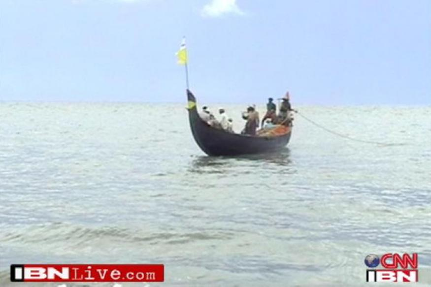 30 TN fishermen released by Lankan court return home