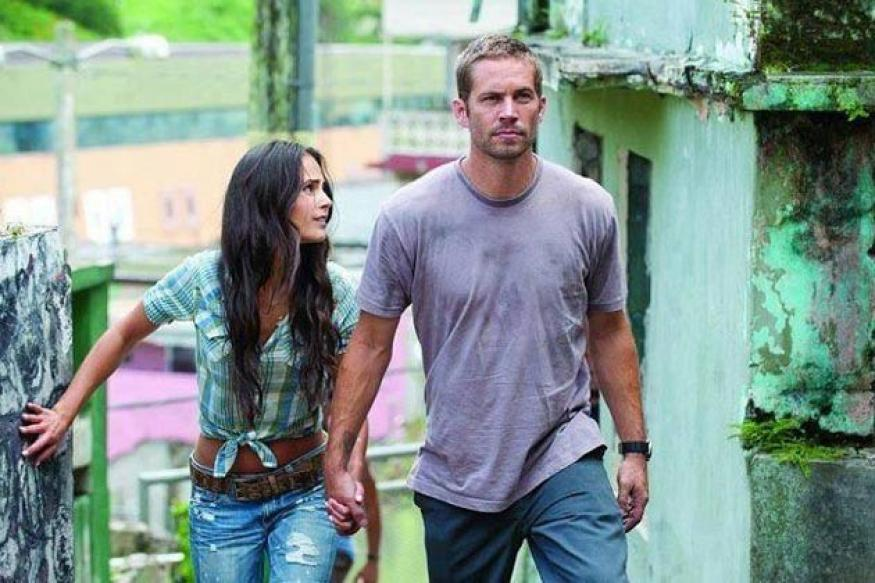 'Fast and Furious 6' opens big in Tamil