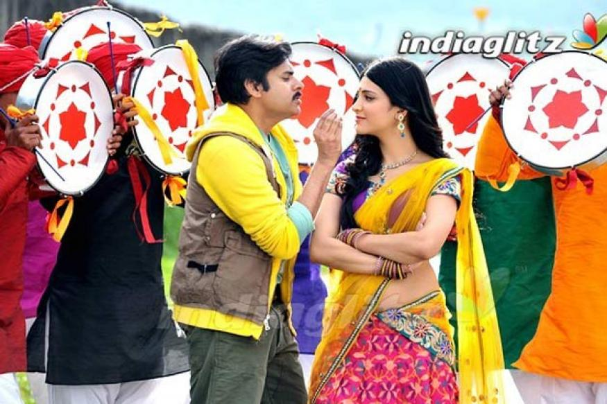 Pawan Kalyan starrer 'Gabbar Singh' completes one year