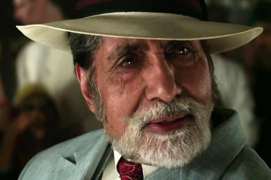 The Great Gatsby: What makes Big B's cameo in the film special