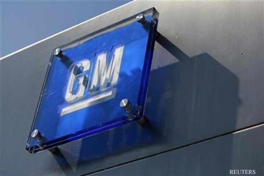GM recalls more than 27,000 Cadillac crossover vehicles