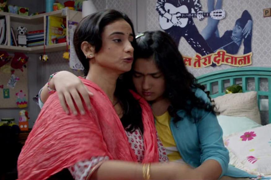 Have made the film 'Gippi' for love, not for money: Sonam Nair