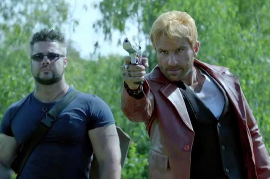 'Go Goa Gone' gathers Rs 8.05 cr in two days
