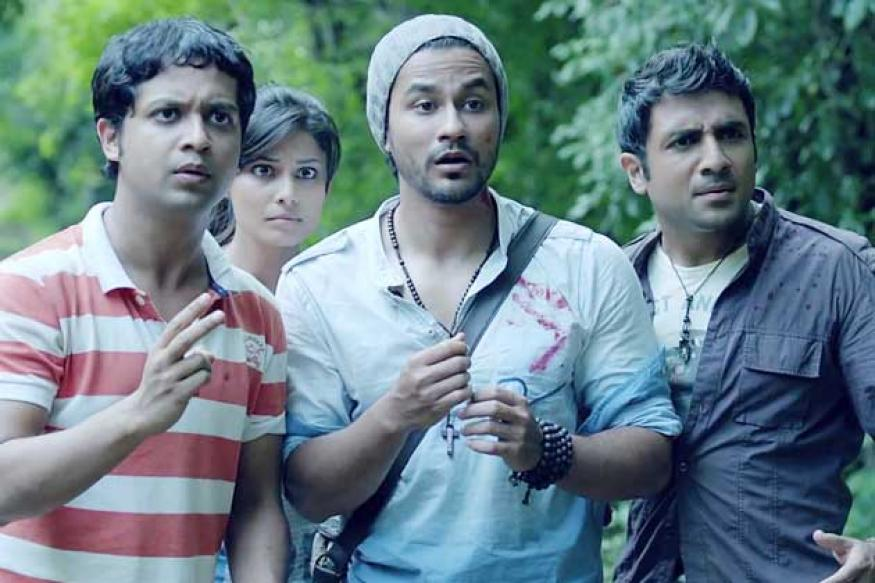 'Go Goa Gone' Tweet Review: First day, first show