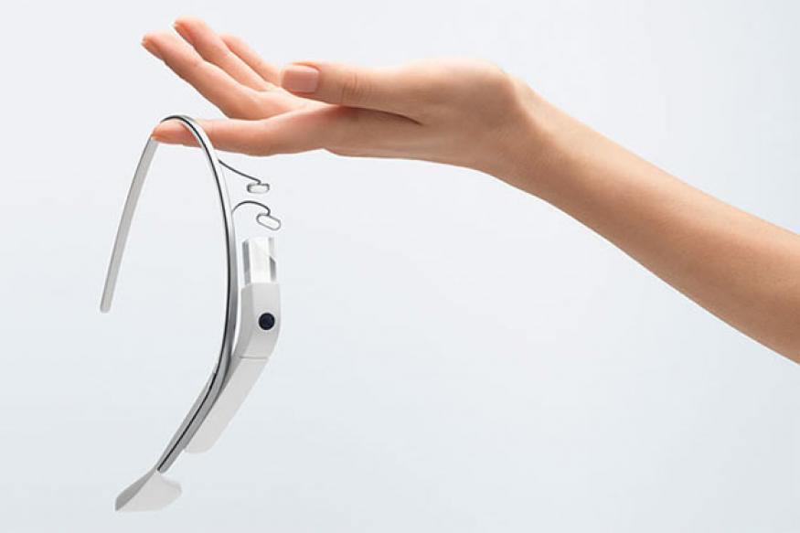 Facebook, Twitter, Tumblr apps come to Google Glass