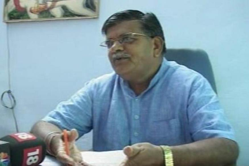 Will resign from Rajasthan assembly if arrested: Kataria