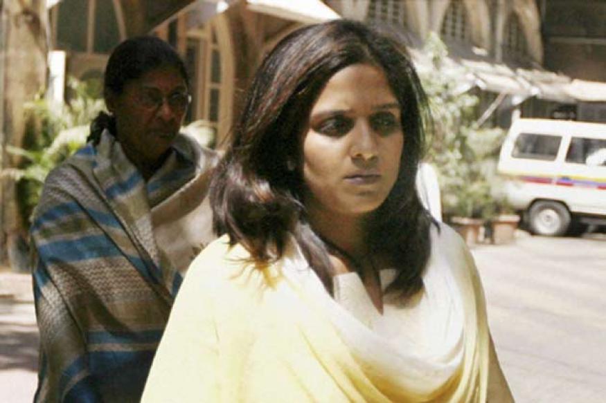 Snapshot: Gurunath Meiyappan's wife Rupa visits him in jail