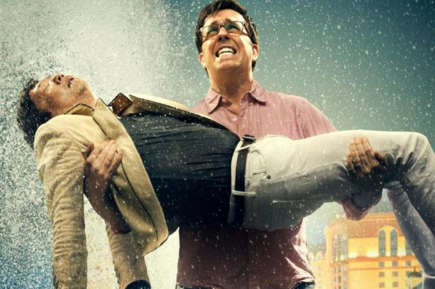 'The Hangover Part III' review: Keep your expectations in check and you won't be disappointed