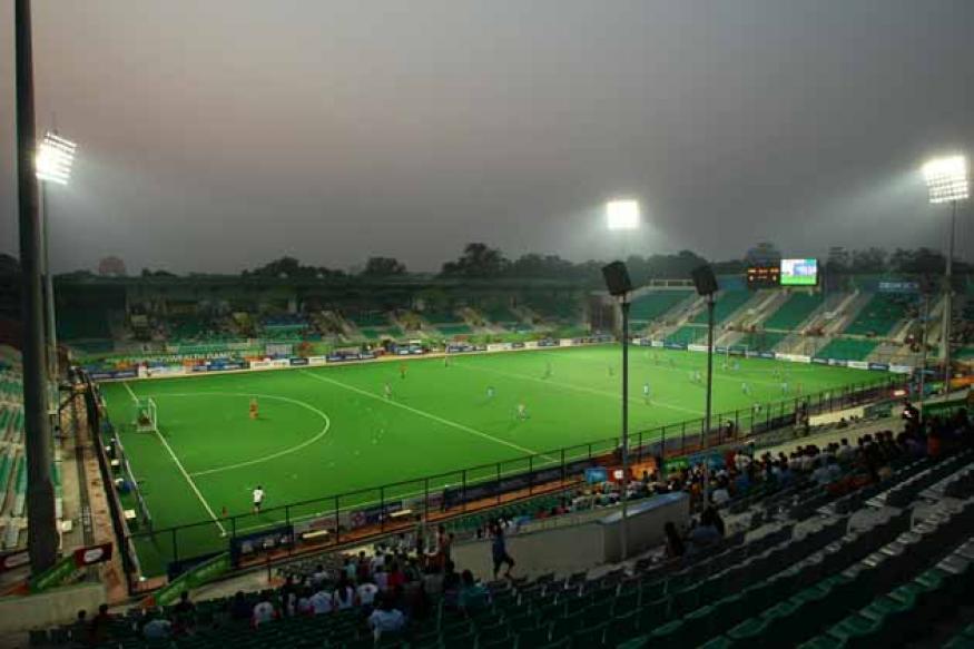 Karnataka to host National Hockey Championship