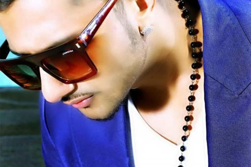 Court summons Honey Singh over allegations of vulgar lyrics
