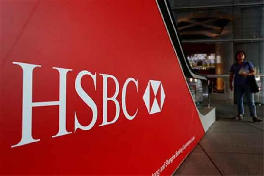 HSBC may cut 14,000 more jobs as revenue faces pressure