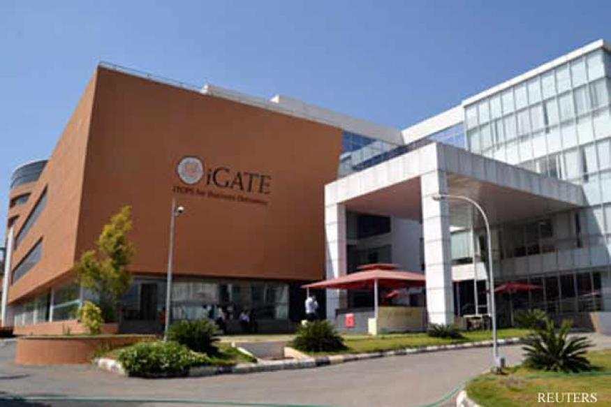 iGate faces unsettled tax demands worth Rs 738 crore