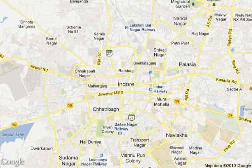 Indore: Man held for uploading obscene video of girl
