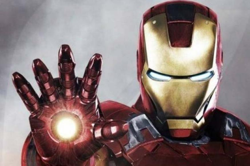 'Iron Man 3' explodes with $175.3 mn in US, Canada debut