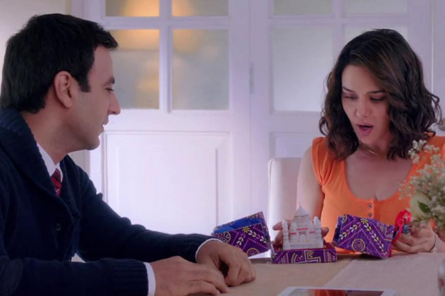 Ishkq In Paris: Will Preity be able to make a comeback?
