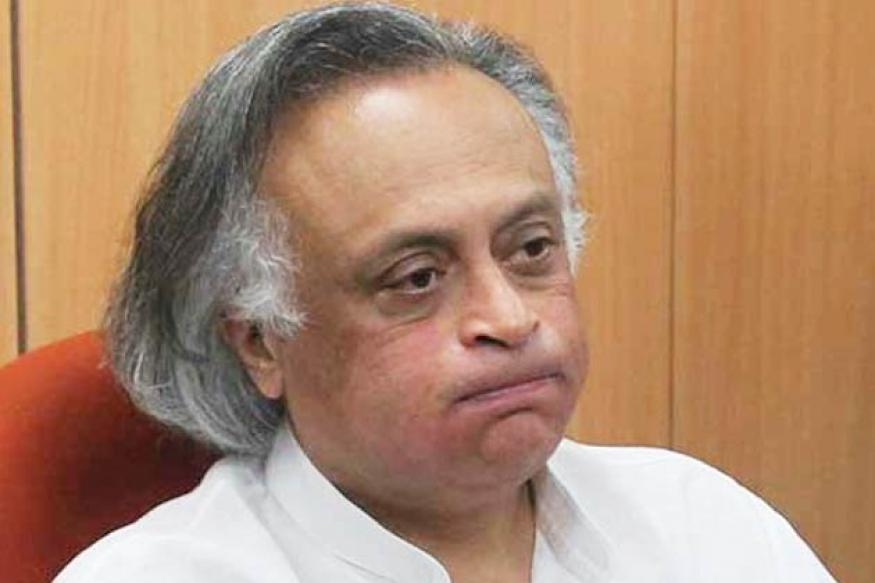 Lack of Aadhaar ID should not become an alibi of exclusion: Ramesh