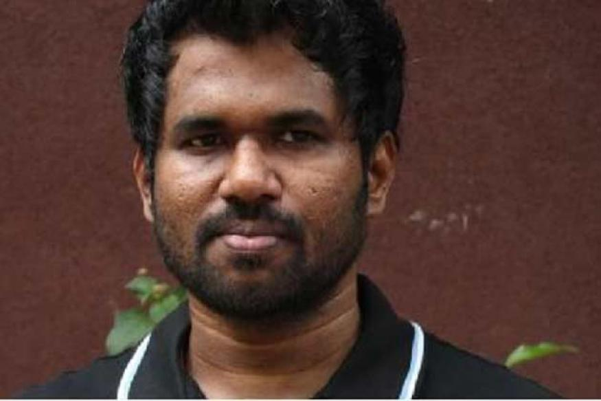 Film maker Jeeva Shankar is busy with his new venture