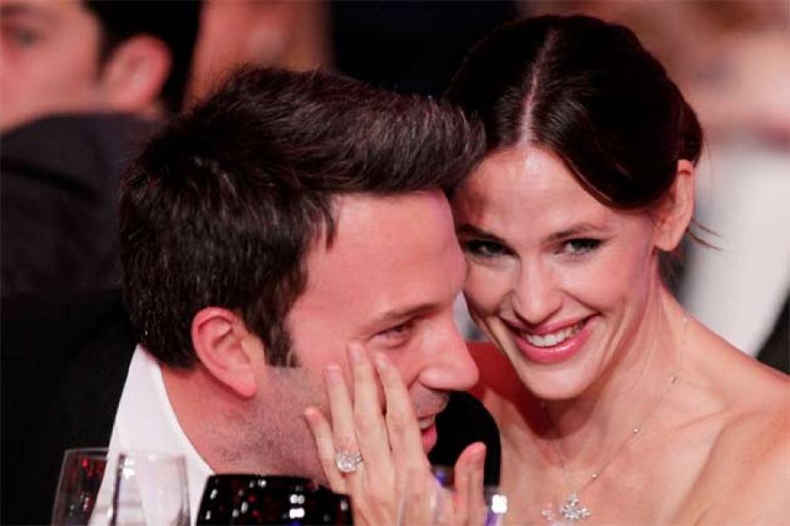 Jennifer Garner worried about hubby Ben Affleck cheating on her?