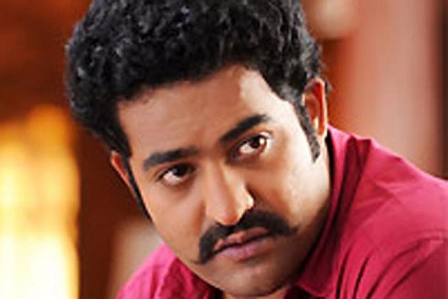 Junior NTR , Harish Shankar team up for their next