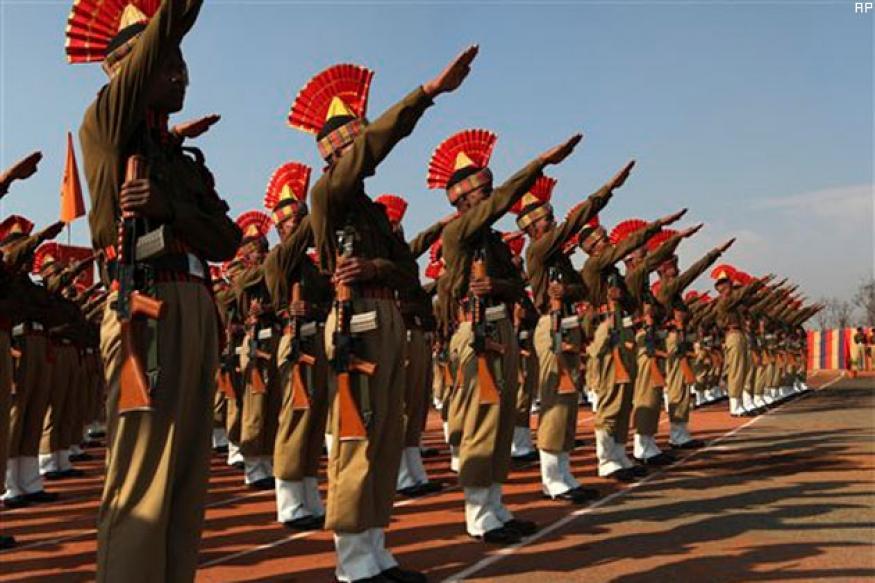 BSF alert to foil infiltration bids along border: IG