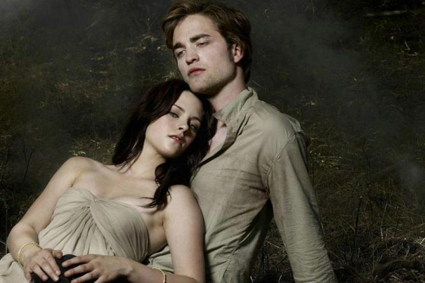 Robert Pattinson, Kristen Stewart's bedroom issues