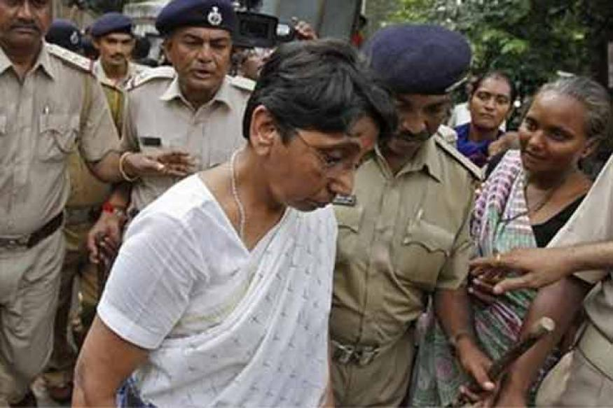 Naroda Patiya case: SIT to seek SC guidance on Kodnani death penalty